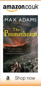 Purchase The Prometheans