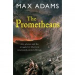 The Prometheans paperback cover