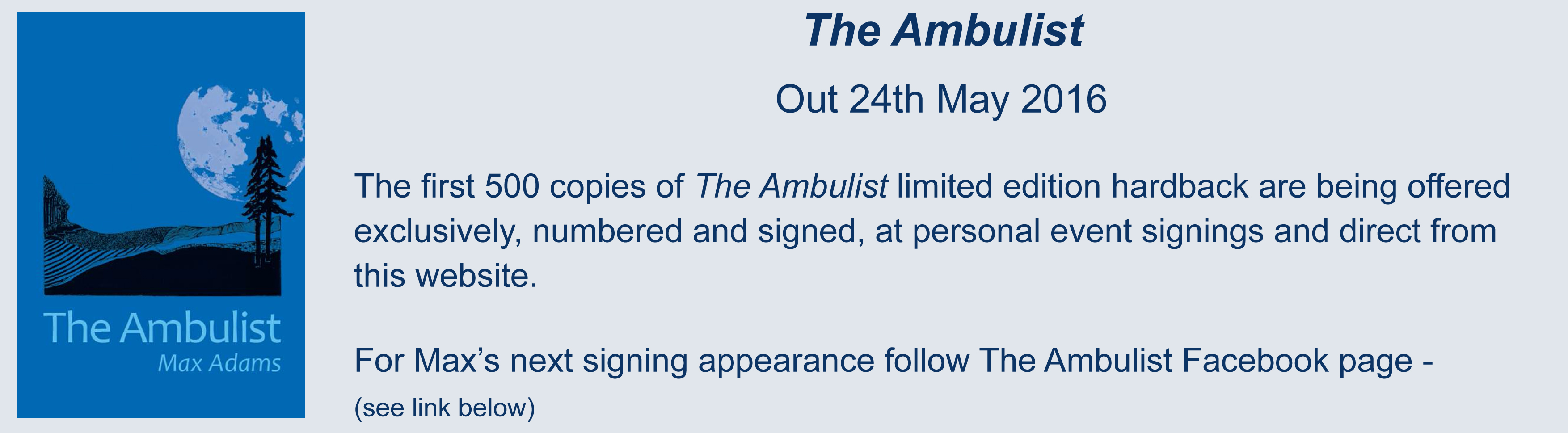 Ambulist-offer-banner