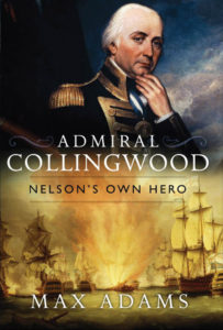 Admiral Collingwood: Nelson's own hero (2005)